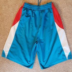 Jordan Shorts - Jordan Basketball shorts